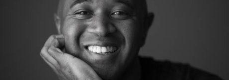 """Writer/Performer Michael Washington Brown, """"BLACK!"""""""